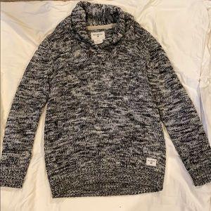 Men's Billabong Pullover Sweater size M